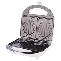Korona 47017 700W Weiß Sandwich-Toaster (Weiß)