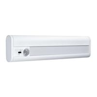 Osram Linear LED Mobile Geeignet für die Verwendung innen Weiß Wandbeleuchtung (Weiß)