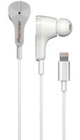 Pioneer Rayz im Ohr Binaural Verkabelt Weiß Mobiles Headset (Weiß)