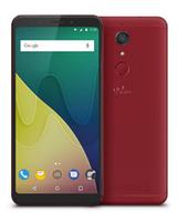 Wiko VIEW XL Dual SIM 4G 32GB Rot (Rot)