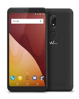 Wiko VIEW Prime Dual SIM 4G 64GB Schwarz (Schwarz)