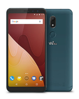 Wiko VIEW Prime Dual SIM 4G 64GB Grün (Grün)