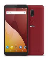 Wiko VIEW Prime Dual SIM 4G 64GB Rot (Rot)