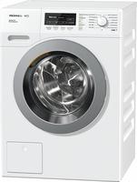 Miele WKF311 WCS Freistehend Frontlader 8kg 1400RPM A+++ Weiß Waschmaschine (Weiß)