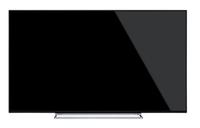 Toshiba 65U6763DA 65Zoll 4K Ultra HD Smart-TV WLAN Schwarz LED-Fernseher (Schwarz)