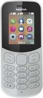 Nokia 130 (2017) 1.8Zoll Grau (Grau)