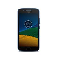 Motorola Moto G G5 Dual SIM 4G 16GB Blau (Blau)