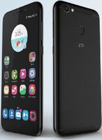 ZTE Blade A6 Dual SIM 4G 32GB Schwarz, Silber (Schwarz, Silber)