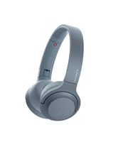 Sony WH-H800 Blau ohrumschließend Kopfband Kopfhörer (Blau)