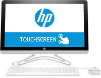 HP All-in-One – 24-e054ng (Weiß)