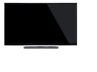 Toshiba 32L3763DA 32Zoll Full HD Smart-TV WLAN Schwarz LED-Fernseher (Schwarz)