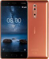 Nokia 8 4G 64GB Kupfer (Kupfer)