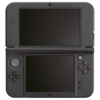 Nintendo NEW 3DS XL - Samus Edition 4.88Zoll WLAN Mehrfarben Tragbare Spielkonsole (Mehrfarben)