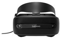 Lenovo G0A20002WW Dediziertes obenmontiertes Display 380g Schwarz Head-Mounted Display (Schwarz)