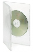 Ednet 3 DVD Single Box (Transparent)