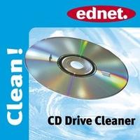 Ednet CD Drive Cleaner