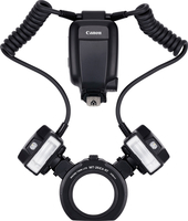 Canon MT-26EX-RT Makro-Blitz Schwarz (Schwarz)