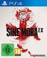 THQ Sine Mora EX Standard PlayStation 4 Deutsch Videospiel
