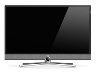LOEWE bild 5.32 32Zoll Full HD Smart-TV WLAN Grau LED-Fernseher (Grau)