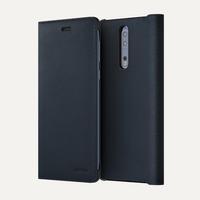 Nokia CP-801 Blatt Blau (Blau)