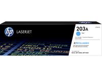 HP 203A Cyan Original LaserJet-Tonerkartusche