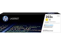 HP 203A Gelb Original LaserJet-Tonerkartusche