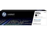 HP 203A Schwarz Original LaserJet-Tonerkartusche