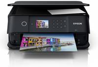 Epson Expression Premium XP-6000 5760 x 1440DPI Tintenstrahl A4 32Seiten pro Minute WLAN (Schwarz)