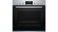 Bosch HND611LS60 Induktionskochfeld Elektrischer Ofen Kochgeräte-Set