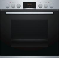 Bosch Serie 4 HND415LS65 Induktionskochfeld Elektrischer Ofen Kochgeräte-Set