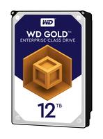 Western Digital Gold Festplatte 12000GB Serial ATA III Interne Festplatte