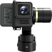 FeiYu-Tech WG2 Sport action camera stabilizer Schwarz Video-Stabilisator (Schwarz)