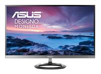 ASUS Designo MZ27AQ 27Zoll Wide Quad HD IPS Grau Flach Computerbildschirm (Grau)