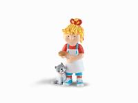 tonies 01-0028 Toy musical box figure Musikalisches Spielzeug (Beige, Grau, Mehrfarben, Rot, Weiß, Gelb)