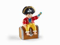 tonies 01-0050 Musikspielzeug Musikalisches Spielzeug (Braun, Mehrfarben, Rot, Gelb)
