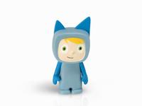 tonies 02-0003 Musikspielzeug Musikalisches Spielzeug (Blau)