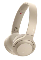 Sony WH-H800 Gold ohrumschließend Kopfband Kopfhörer (Gold)