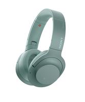 Sony h.ear on 2 Wireless NC Grün ohrumschließend Kopfband Kopfhörer (Grün)