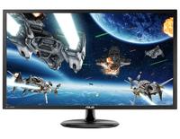 ASUS VP28UQG 28Zoll 4K Ultra HD Schwarz Flach Computerbildschirm (Schwarz)