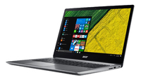 Acer Swift SF315-41-R4W1 2500U 15.6Zoll 1920 x 1080Pixel Grau Notebook (Grau)
