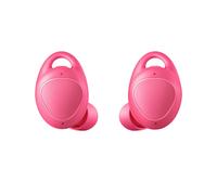 Samsung Gear IconX (2018) im Ohr Binaural Kabellos Pink Mobiles Headset (Pink)