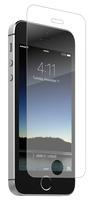 InvisibleShield Glass+ Klare Bildschirmschutzfolie SE/5/5S/5C 1Stück(e) (Transparent)