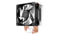 Cooler Master Hyper H411R Prozessor Kühlkörper (Schwarz)