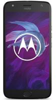 Motorola Moto X 4 Dual SIM 4G 32GB Schwarz (Schwarz)