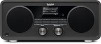 TechniSat DIGITRADIO 630 Uhr Digital Anthrazit Radio (Anthrazit)