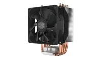 Cooler Master Hyper H412R Prozessor Kühlkörper (Schwarz)