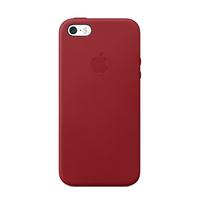 Apple MR622ZM/A 4Zoll Hauthülle Rot Handy-Schutzhülle (Rot)