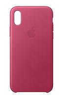 Apple MQTJ2ZM/A 5.8Zoll Hauthülle Fucsia Handy-Schutzhülle (Fucsia)