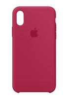 Apple MQT82ZM/A 5.8Zoll Hauthülle Rot Handy-Schutzhülle (Rot)