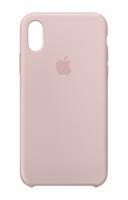 Apple MQT62ZM/A 5.8Zoll Hauthülle Pink Handy-Schutzhülle (Pink)